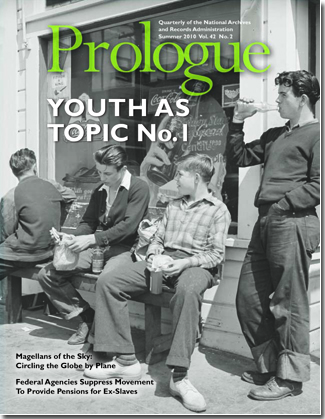 Prologue Magazine