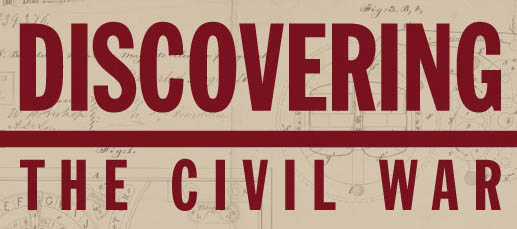 Part two of Discovering the Civil War opens November 10 in Washington, DC