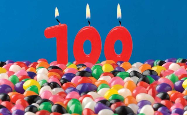 100-beans