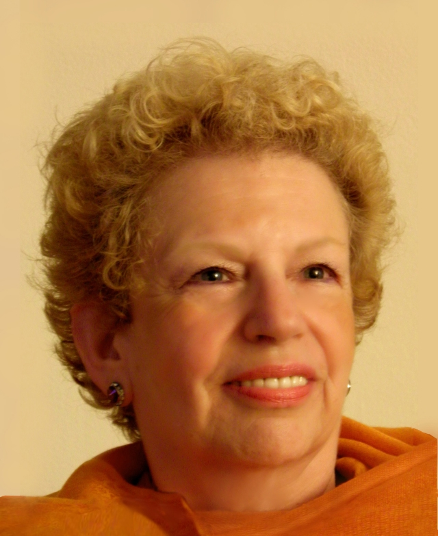 Donne Kampel will moderate a panel on Women in Leadership at the National Archives on March 24.