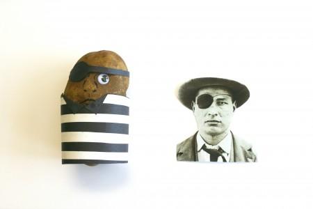 Leavenworth Inmate #2963
