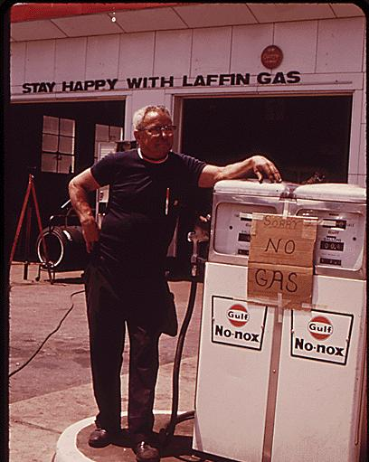 an introduction to the history of the energy crisis in the 1973 In 1973–1974 introduction  in october1973, the organization of arab petrol  exporting countries (oapec)  karen r merrill, the oil crisis of 1973–1974: a  brief history with documents (boston, 2007), 22 25 venn, the.