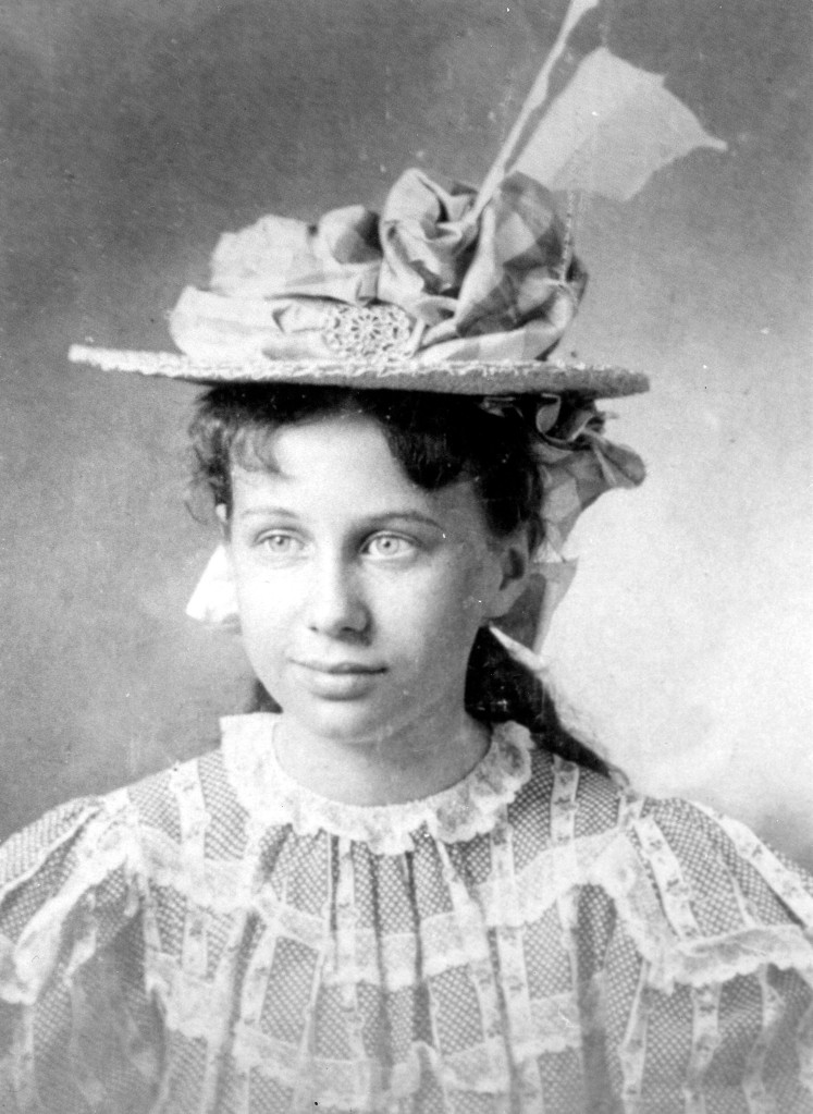 Hats off to Bess Truman! | Pieces of History