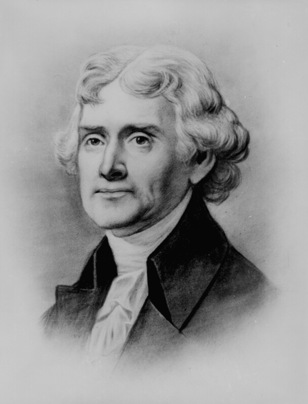 """thomas jefferson and slavery in virginia Slavery in notes on the state of virginia: understanding complexity christopher martin eng 404 dr gilmore may, 2013 the origins of thomas jefferson""""s notes on the state of virginia come not from jefferson, but rather from the french."""