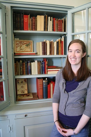 Sarah Malcom is an archivist at the Franklin D. Roosevelt Library in Hyde Park, NY.
