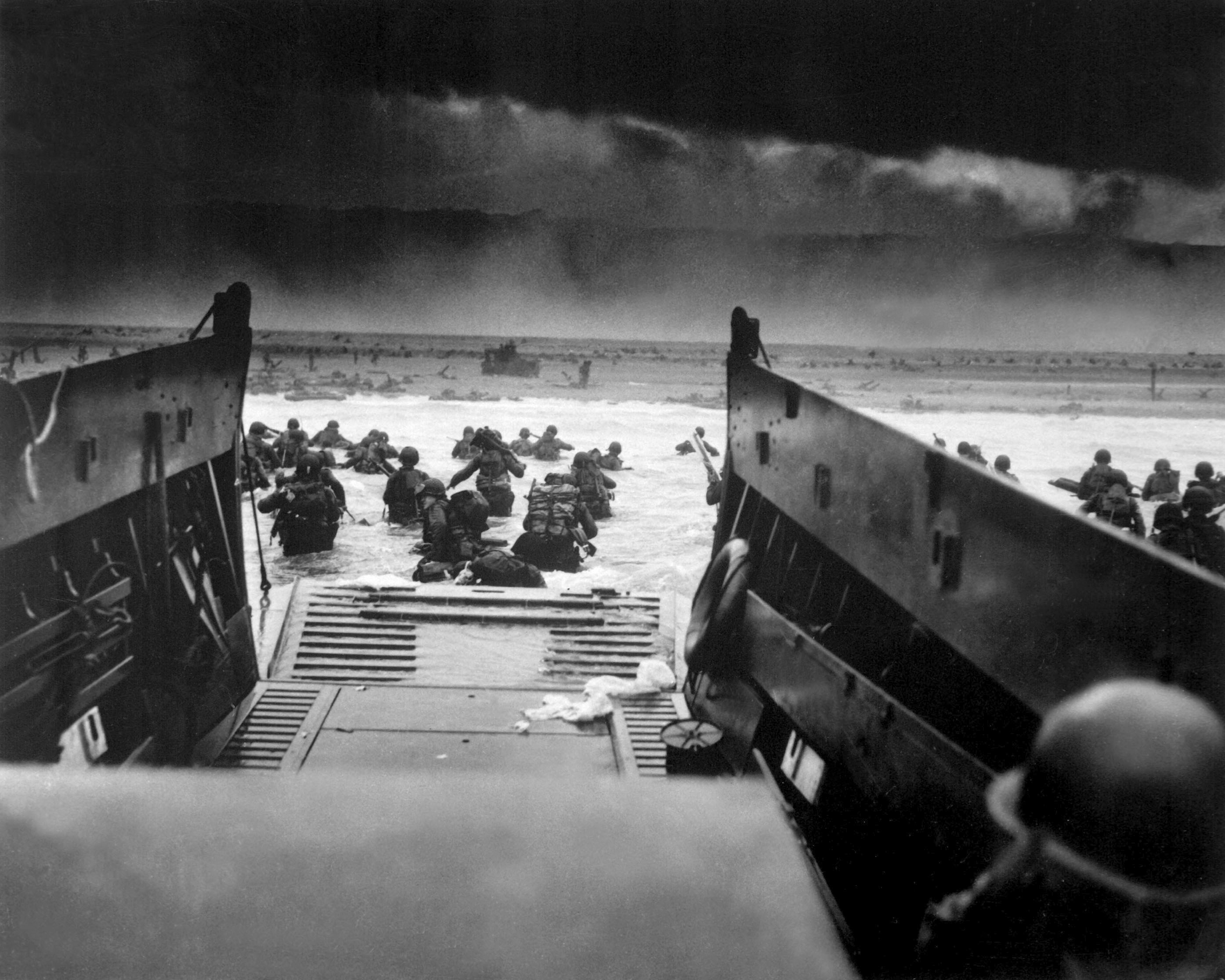Famous Quote Of The Day What Did Ike Say To Launch The Dday Invasion  Pieces Of History