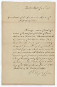 U S Senate Pieces Of History