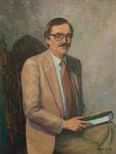Archivist Portraits