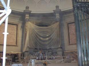 2001-2003 Faulkner Mural Restoration
