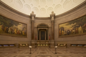 National Archives Rotunda